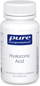 benefits of hyaluronic acid supplements