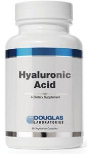 Douglas Labs HA Supplement - benefits of hyaluronic acid supplements
