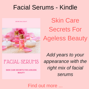 Facial Serums Kindle