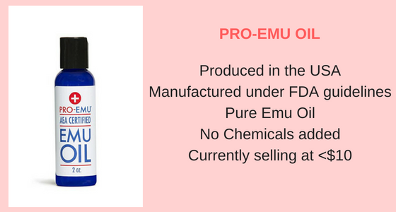 PRO-EMU OIL