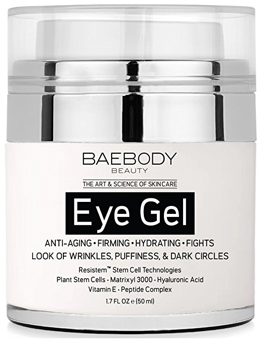 Baebody Eye Cream for Dark Circles