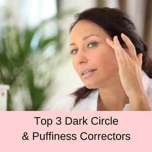 Best Dark Circle Correctors For Under Eye Pigmentation & Puffiness