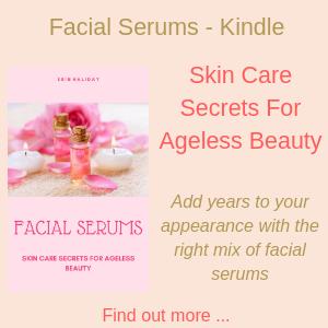 facial serums ebook